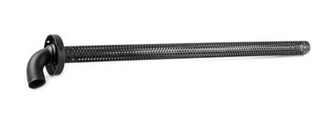 STINGER EXHAUST ROTAX 125 MAX/JUN/MINI EVO