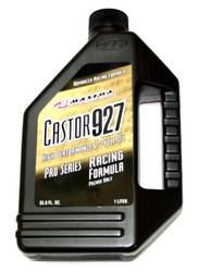 MAXIMA 927 2 STROKE ENGINE OIL 1 US LITRE product image
