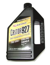 MAXIMA 927 2 STROKE ENGINE OIL 2 US LITRE product image