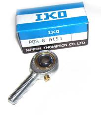 ROD END 8MM MALE LH THREAD product image