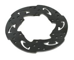 BRAKE DISC STEEL 195MM X 5.5MM product image