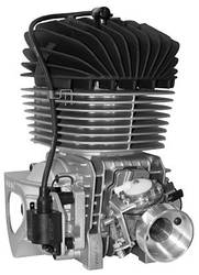 IAME KA100 REED JET KART ENGINE product image