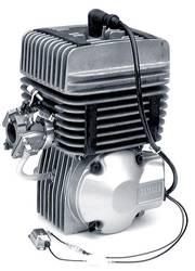 YAMAHA KT100S KART ENGINE product image