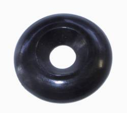 PLASTIC BLACK 8MM SEAT COUNTER SUNK WASHER product image