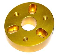 STEERING WHEEL ANGLE SPACER MAG COLOUR product image