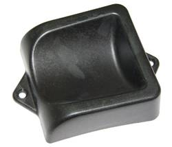 FOOT SUPPORT AND BOOSTER BLACK product image