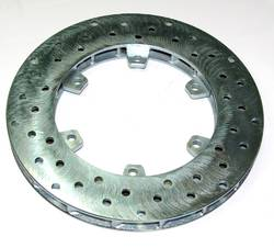 BRAKE DISC ARROW 18mm VENTED product image