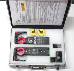 LASER ALIGNER KIT 17mm AND 25mm STUBS product image
