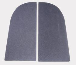 SEAT PADDING 2 PIECES FOAM product image