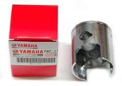No 15 52.35mm PISTON YAMAHA KT100S BARE  product image
