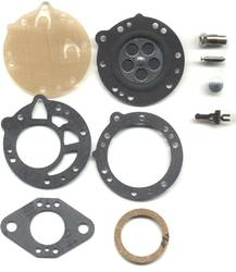 DIAPHRAM GASKET OVER HAUL KIT TILLOTSON product image
