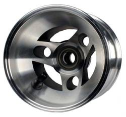 FRONT FUTURA WHEEL ALLOY WITH BEARINGS product image