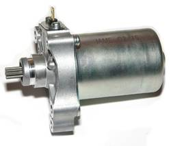 No 152 [504] STARTER MOTOR IAME GENUINE product image