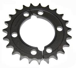 REAR AXLE DRIVE SPROCKET 428 PITCH 25 TEETH product image