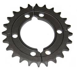 REAR AXLE DRIVE SPROCKET 428 PITCH 28 TEETH product image