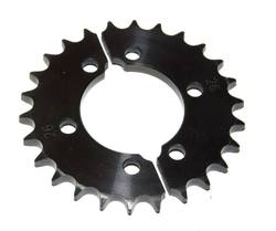 REAR AXLE DRIVE SPROCKET 428 PITCH 26 TEETH product image