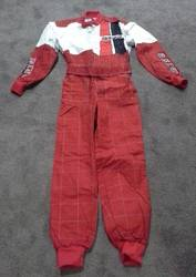 DINO RACE SUIT SIZE 46 product image