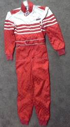 MANUFACTURED BY MIR GENUINE DINO SUIT SIZE 50 USED product image