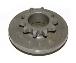 SPROCKET 10T TO SUIT KT100S SHORT SHAFT STRIKE CLUTCH product image