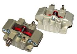 FRONT BRAKE CALIPERS RH AND LH OTK BS7 SA3 product image