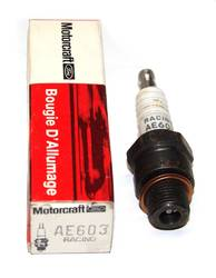 SPARK PLUG MOTORCRAFT AE603 RACING product image