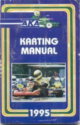 1995 AKA MANUAL product image