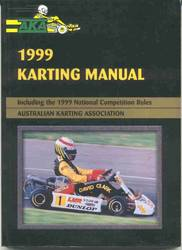 1999 AKA MANUAL product image