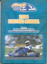 2004 AKA MANUAL product image