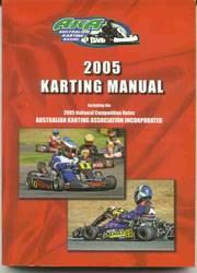 2005 AKA MANUAL product image