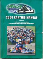 2006 AKA MANUAL product image