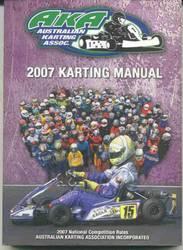 2007 AKA MANUAL product image