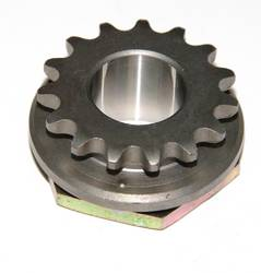 ENGINE SPROCKET 15 TOOTH ROTAX MAX product image