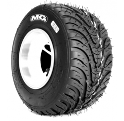RAIN WET TYRE MG WHITE FRONT product image