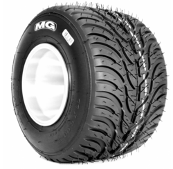 RAIN WET TYRE MG WHITE REAR product image
