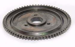 CLUTCH RING GEAR METAL CLUTCH S/HAND product image