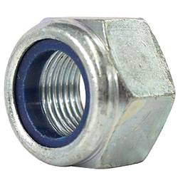 FRONT WHEEL LOCK NUT 14MM product image