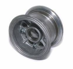 HISTORIC ALLOY/STEEL KART WHEEL product image