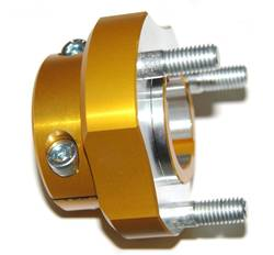30MM REAR WHEEL HUB GOLD 30MM X 32MM product image