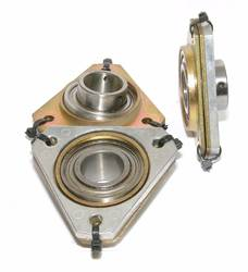 BIREL 30MM REAR AXLE BEARINGS AND FLANGES product image