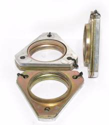 BIREL 30MM REAR AXLE FLANGES product image