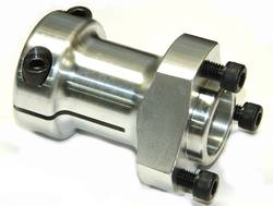 30MM REAR WHEEL ALLOY HUB 30MM X 85MM product image