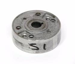 No 61 IGNITION ROTOR KT100S S/HAND 1 product image