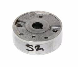 No 61 IGNITION ROTOR KT100S S/HAND 2 product image