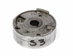 No 61 IGNITION ROTOR KT100S S/HAND 3 product image
