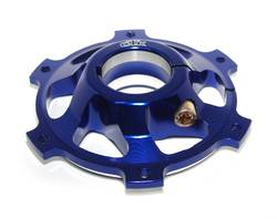 SPROCKET 40MM HUB TRULLI/OTK BLUE product image