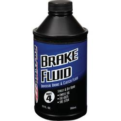 BRAKE FLUID STANDARD DOT 4 MAXIMA product image