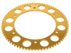 77 TEETH REAR SPROCKET TALON product image