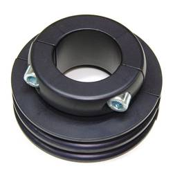AXLE DRIVE WATER PUMP PULLEY ALLOY  30MM product image