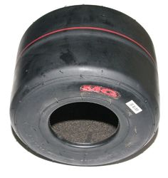 SLICK TYRE MG RED REAR product image