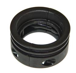 AXLE DRIVE WATER PUMP PULLEY PLASTIC 50MM product image